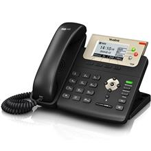 تلفن VoIP یالینک SIP-T23P 3-Line Corded IP Phone